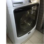 -Maytag 洗衣機 用電 接瓦斯熱水器-