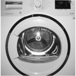 blomberg 博朗格 TPF8352WZ 熱泵烘衣機 除濕乾衣機 實測